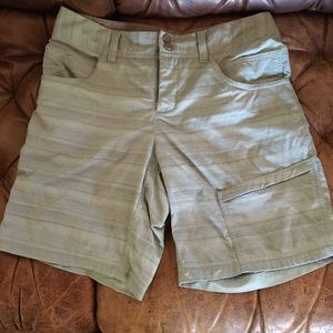 3 for $15! Horny Toad women's shorts